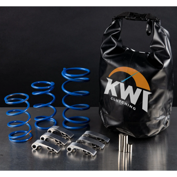 KWI CLUTCHING AO CLUTCH KIT | CAN-AM X3