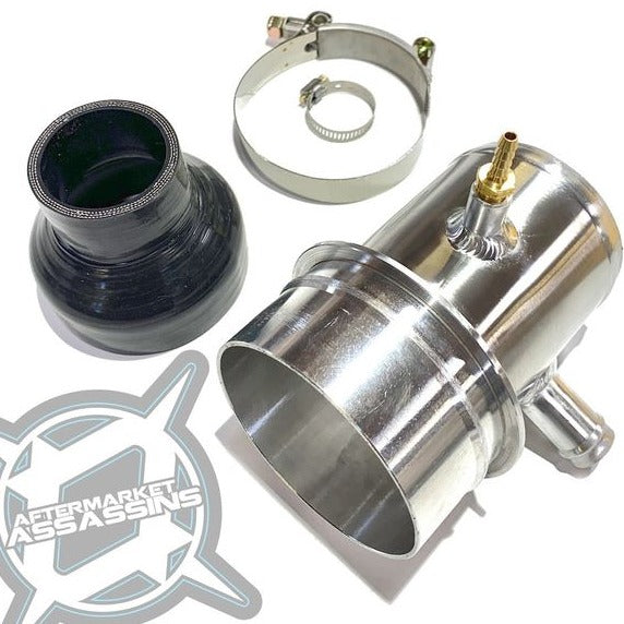 CAN AM X3 R HIGH FLOW INTAKE KIT FOR STOCK AIRBOX
