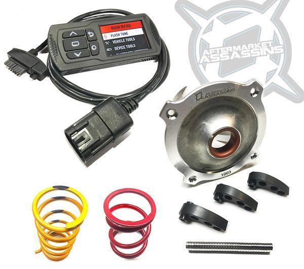 2016 UP GENERAL 1000 STAGE 1 LOCK & LOAD KIT