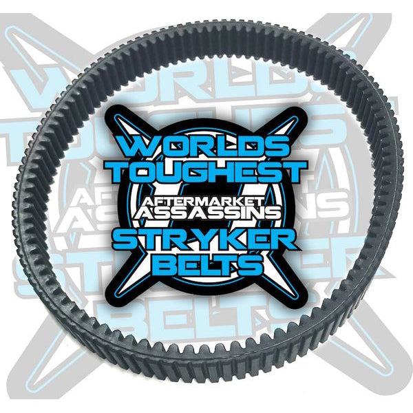 AA STRYKER CVT BELT FOR CAN AM MAVERICK X3