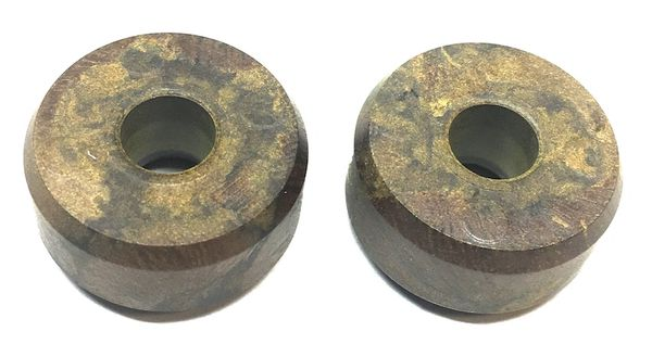 ROLLER CONVERSION KIT FOR SLIDER BOSS SECONDARY CLUTCH