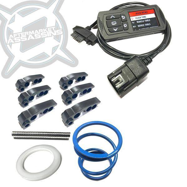 2021 X3 RR 195 HP STAGE 1 LOCK & LOAD KIT