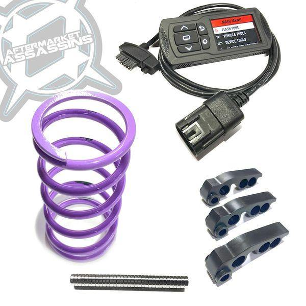 2018+ X3 172 HP STAGE 1 LOCK & LOAD KIT