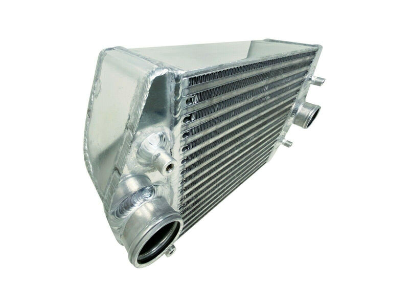 2020+ X3 120HP to 190+HP Big Core Intercooler Upgrade Kit + Fan, Silicone, & BOV