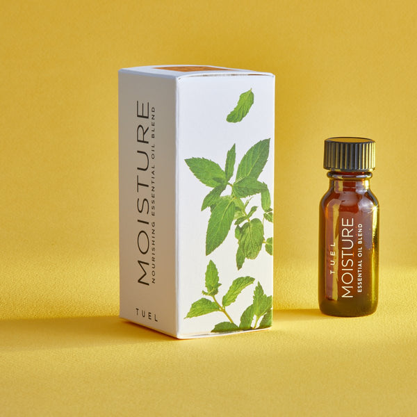 Moisture Nourishing Essential Oil Blend