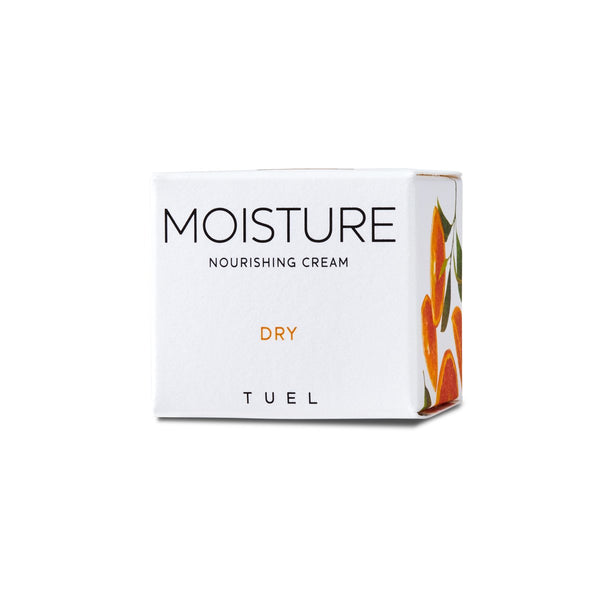 Moisture Nourishing Cream