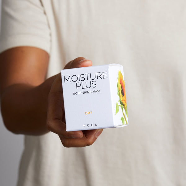 Moisture Plus Nourishing Mask (Pro)