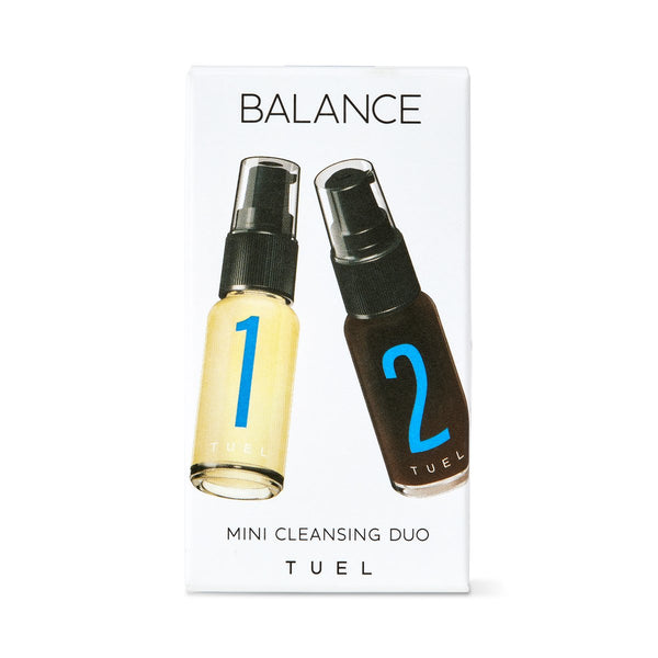 Balance Mini Cleansing Duo