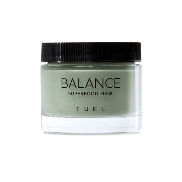 Balance Superfood Mask