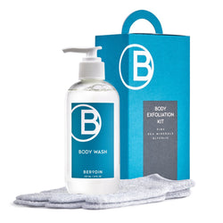 Body Exfoliation Kit