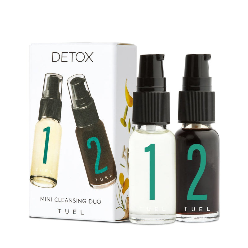 Detox Mini Cleansing Duo (Pro)