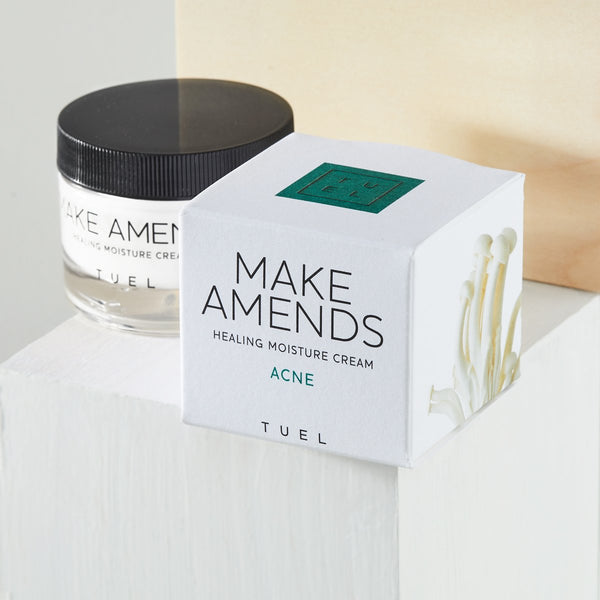 Make Amends Healing Moisture Cream (Pro)