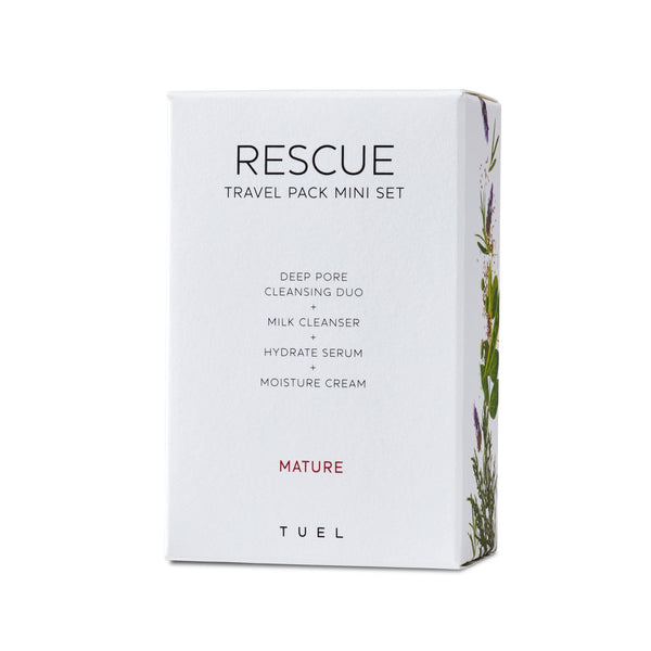 Rescue Travel Pack Mini Set