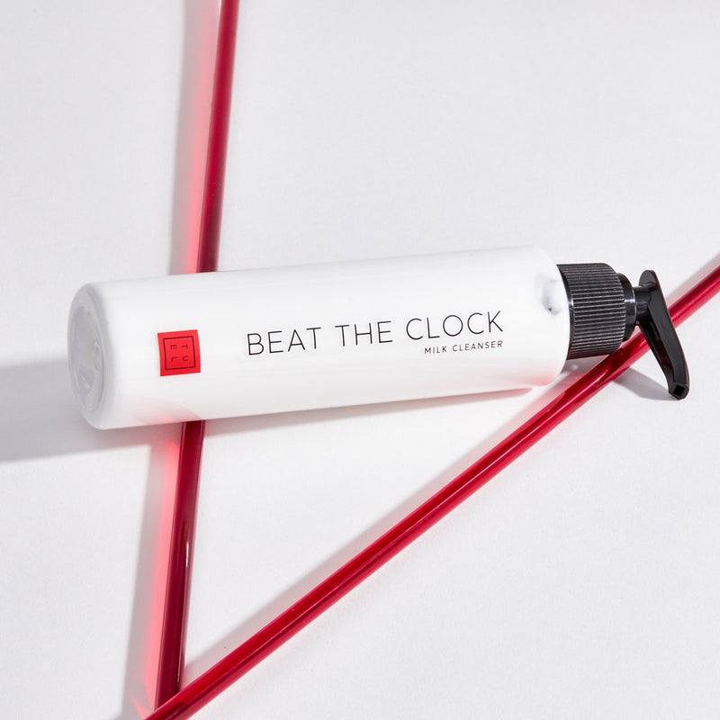Beat The Clock Milk Cleanser