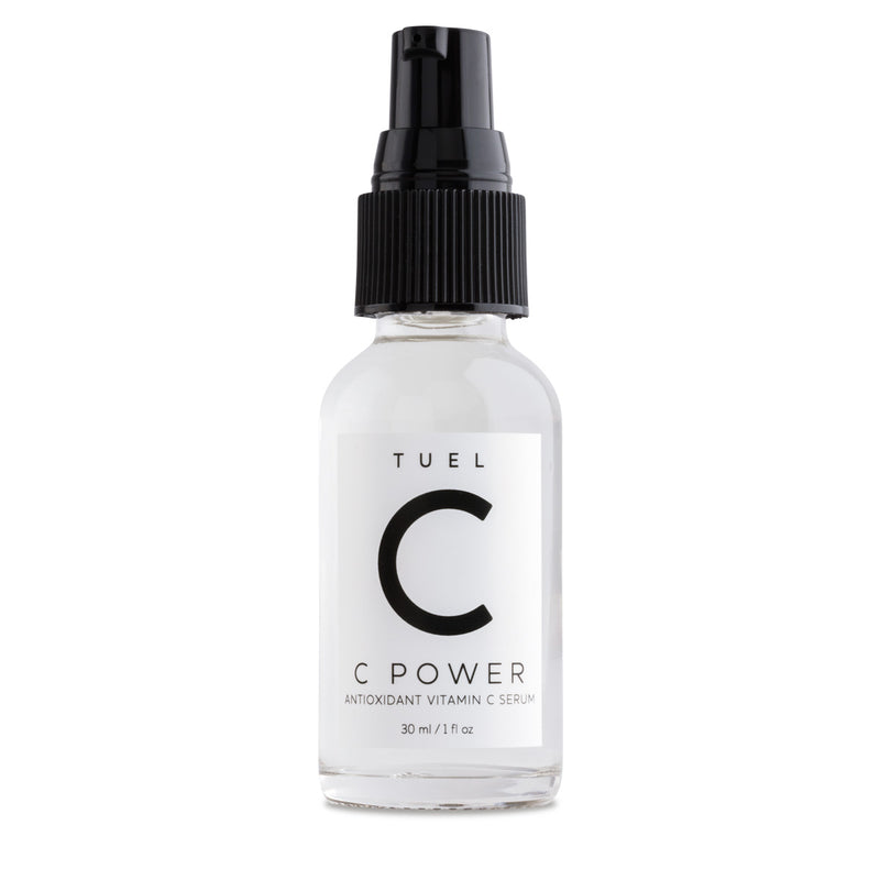 C Power Antioxidant Vitamin C Serum (Pro)