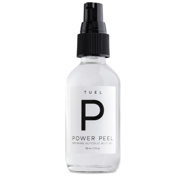 Power Peel Refining Glycolic Acid Gel (Pro)