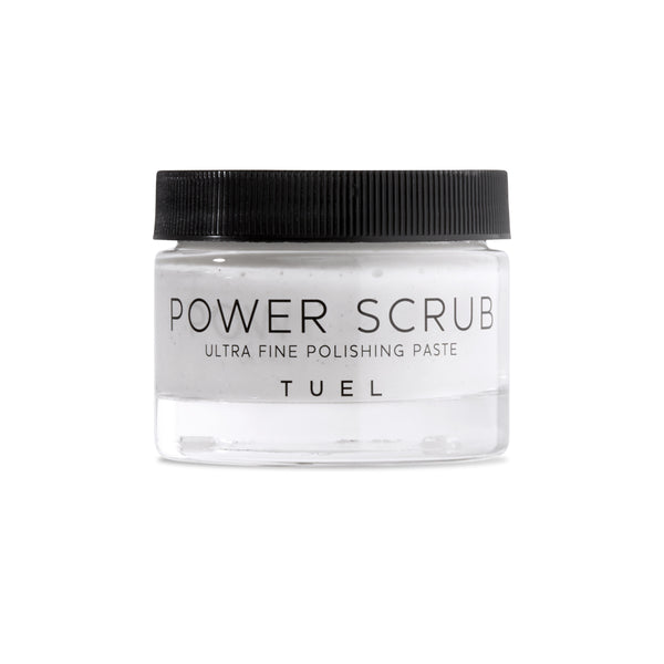Power Scrub Ultra Fine Polishing Paste (Pro)