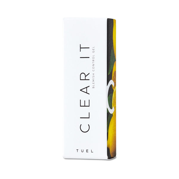 Clear It Blemish Control Gel (Pro)