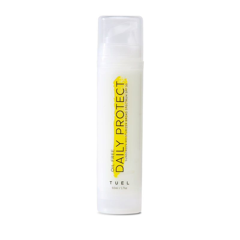 Daily Protect Oil Free SPF 30 Daytime Moisturizer