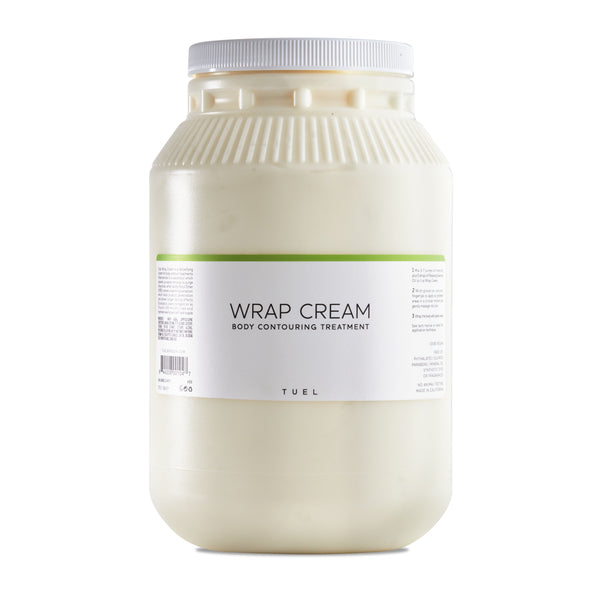 Wrap Cream Large (Pro)