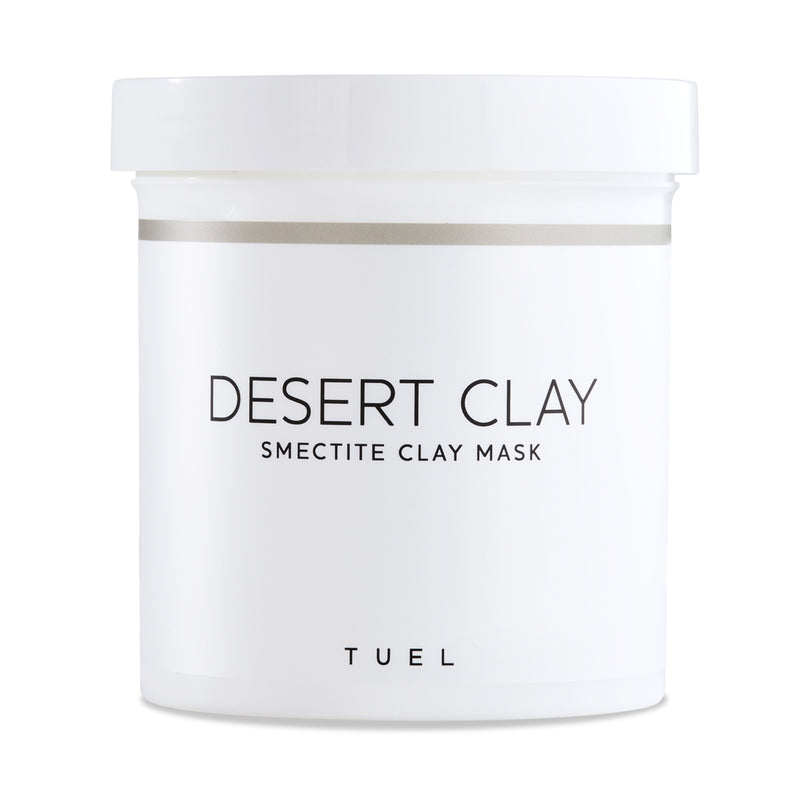 Desert Clay Hydrating Mask (Pro)