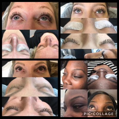 SA Skincare & Wax Lush Lashes