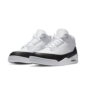 Air Jordan 3 x  Fragment White