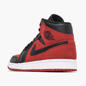 Air Jordan 1 Retro Mid Banned