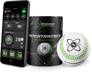 PitchTracker Baseball