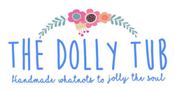 The Dolly Tub
