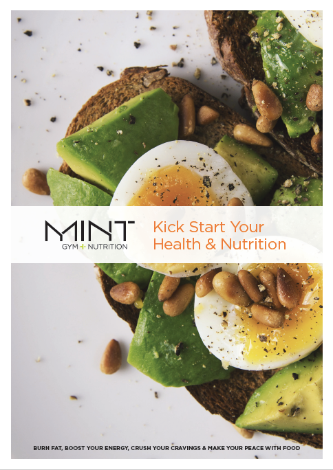 Mint Kick start plan phase 1 and 2