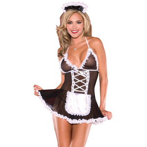 Sexy Women Porno Lingerie Hot Babydoll Erotic Lingerie Sexy Dress Plus Size Lenceria Sexi Erotic Costumes Underwear For Sex