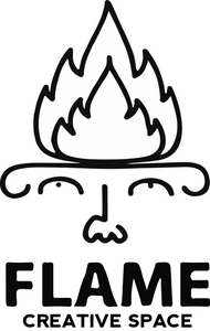 FLAME creative • space