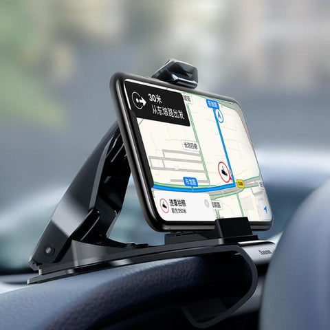 Baseus Car Phone Holder 360 Degree Rotation