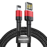Baseus Cafule Lightning Cable(special edition)