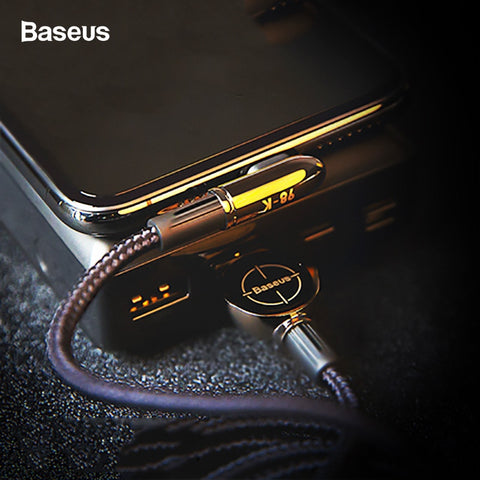 Baseus Elbow USB Cable