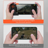 Baseus Mobile Gamepad Wireless Joystick Game Controller