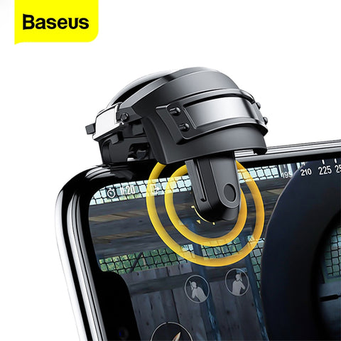 Baseus Game Trigger, Fire Button L1 R1 Mobile Phone G