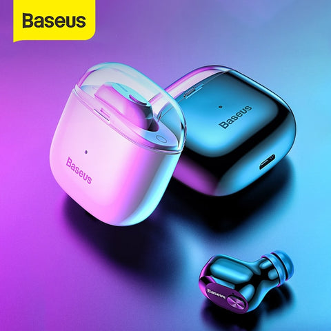 Baseus Business Bluetooth Earphone