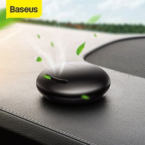 Baseus Car Air Freshener Perfume Alloy