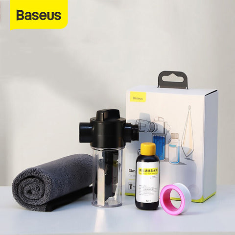 Baseus Car Wash Vehicle Cleaning Kit