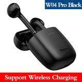 Baseus W04 Bluetooth Earphone 5.0