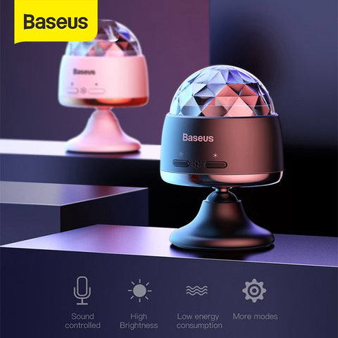 Baseus  Magic Auto Ball Lights