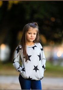Daughter Star inspired sweatshirt