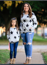 Load image into Gallery viewer, Daughter Star inspired sweatshirt