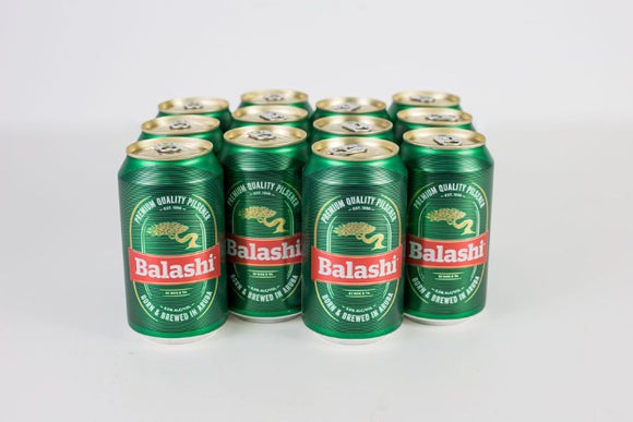 Balashi 355ML Can Special