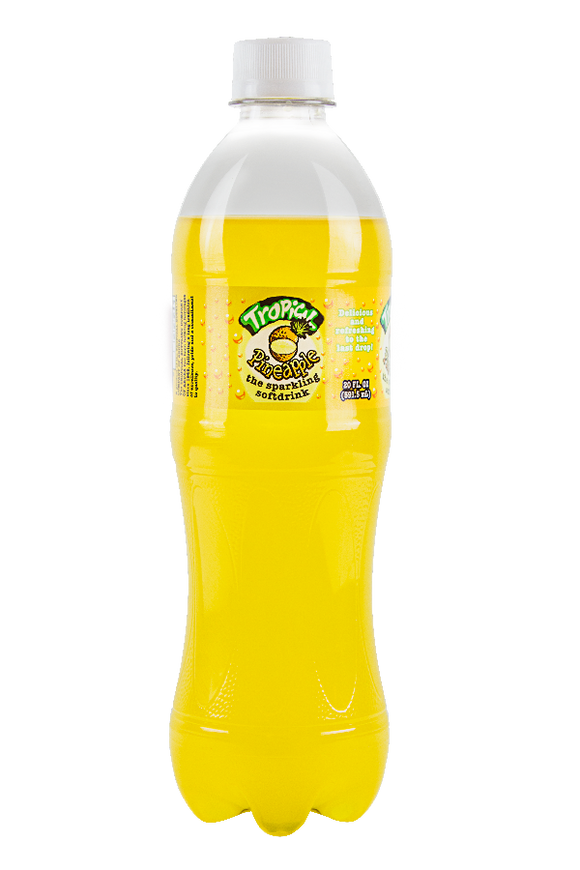 Tropical Pineapple 20oz
