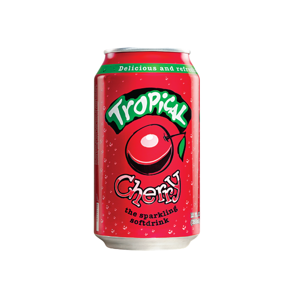 Tropical Cherry