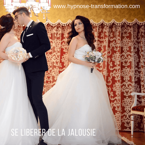 Hypnose MP3 Jalousie - Hypnose Transformation FR