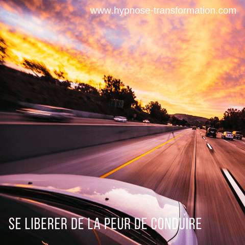 Hypnose MP3 Peur de Conduire - Hypnose Transformation FR